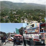 Figure 1. Haiti on the move1