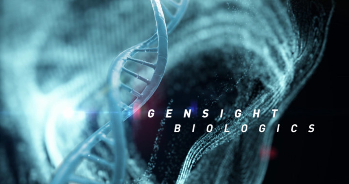 (c) GenSight Biologics